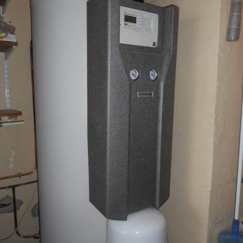 CHAUFFE eau solaire  300 litres