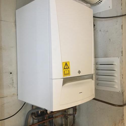 chaudière condensation gaz naturel / propane